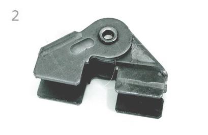 Gambe Per Reti Da Letto : Per reti in ferro u euroflex piedi salotti u accessori in ferro