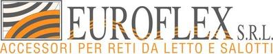 Euroflex | Piedi Salotti - Accessori in Ferro e Plastica - Doghe